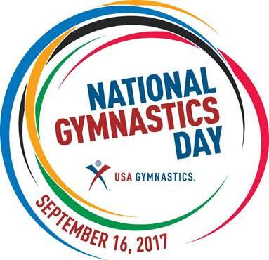 National Gymnastics Day @ Metropolitan Gymnastics!