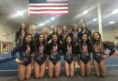 2018 Optional Girls Regional Medalists