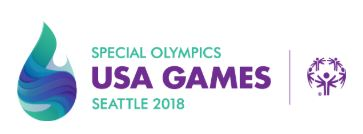 Special Olympics USA in Seattle!