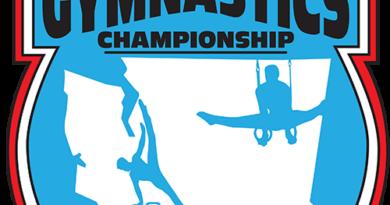 2020 Washington State Men's Gymnastics Championships